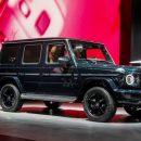 Российские предпродажи нового Mercedes-Benz G-Class набирают обороты