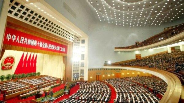Госсовет КНР опубликовал разоблачающий демократию в США доклад