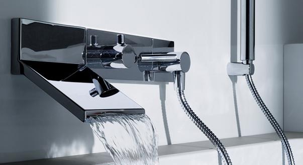 Смесители для ванны: как выбрать, где купить