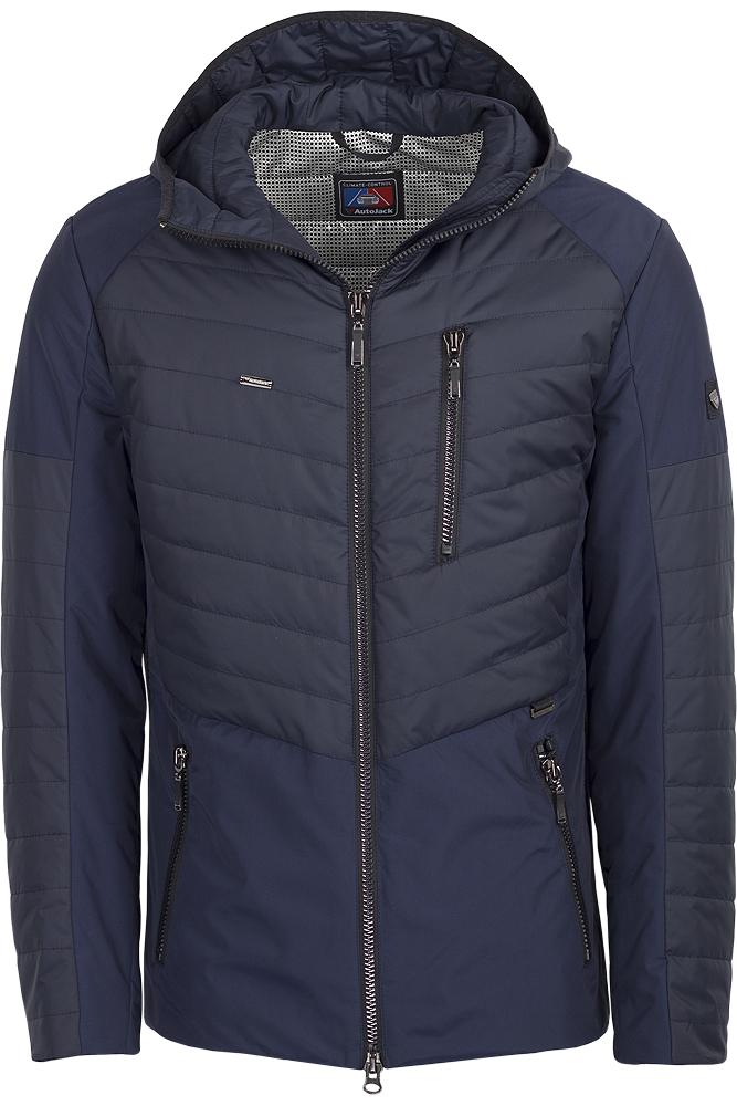Стильные демисезонные куртки для мужчин