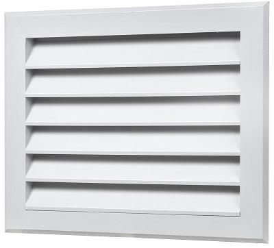 Наружные вентиляционные решетки для вашего дома