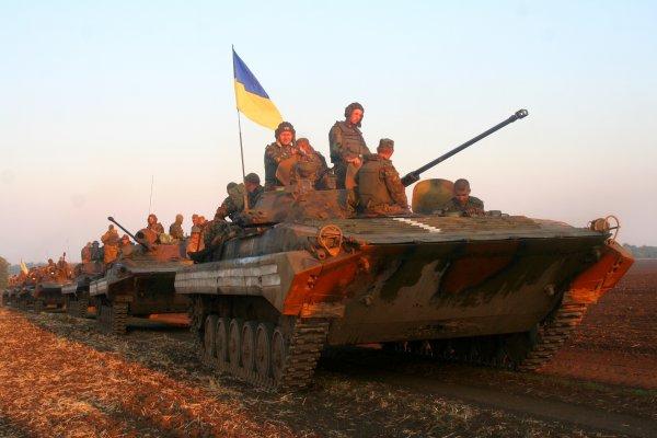 В ДНР подсчитали потери ВСУ при попытке штурма Горловки