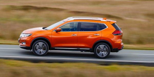 В России подорожали сразу пять моделей Nissan
