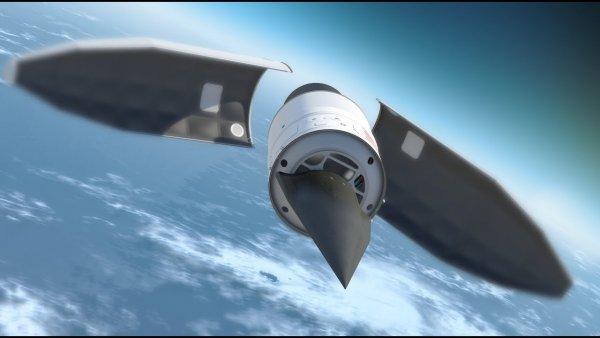 В США опасаются российских ракет «Кинжал», способных уничтожить любой авианосец