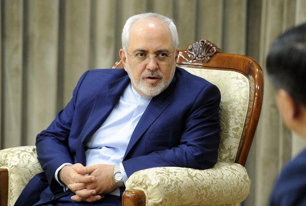 В Китае сообщили о планах главы МИД Ирана посетить Россию и другие страны Европы