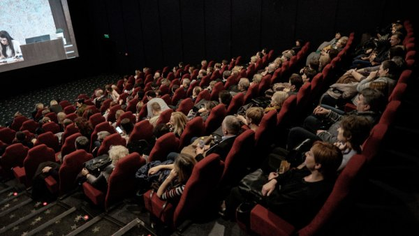 Федор Соснов: Россия оказалась на четвертом месте по кассовым сборам в Европе в 2017 году