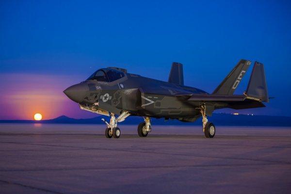 Технологическая отсталость России натолкнет Индию приобрести F-35 — СМИ США