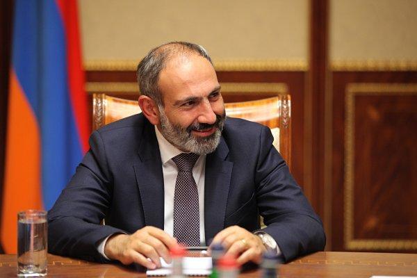 Пашинян рассказал, как изменятся отношения РФ и Армении