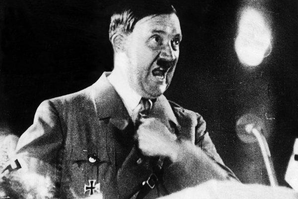 Озеро вместо Москвы и пустырь вместо Киева: Раскрыты истинные планы Гитлера