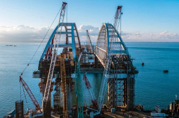 Политолог: Крымский мост не сможет окупиться