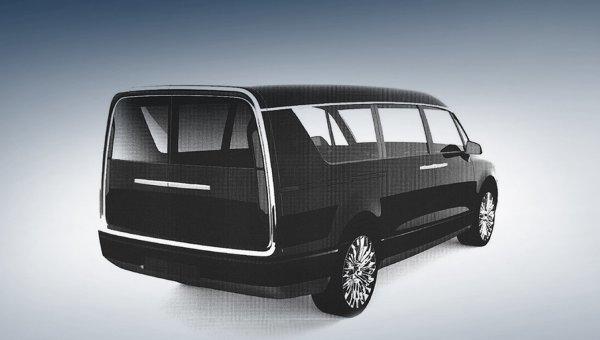 Обслуживанием автомобилей проекта «Кортеж» займутся дилеры УАЗ