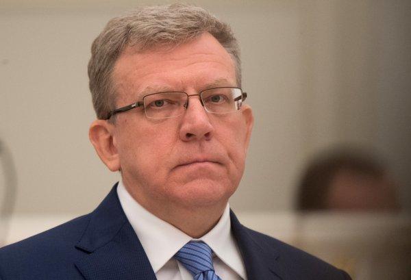 «Единая Россия» выдвинула Кудрина на пост главы Счетной палаты