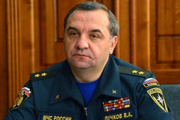 СМИ: Пучков скоро покинет пост главы МЧС
