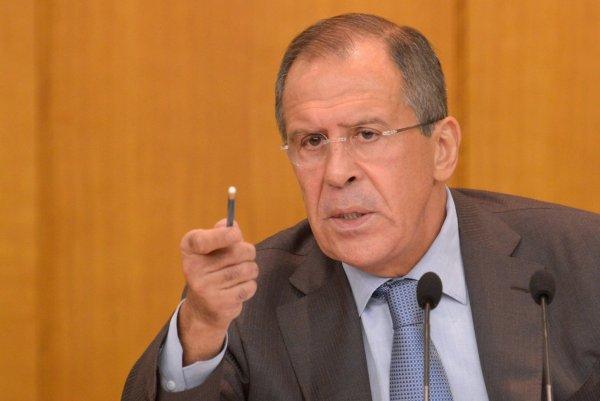 Лавров сообщил о росте товарооборота между РФ и странами ЕС