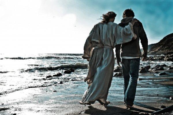 Мужчина рассказал о загробном мире и встрече с Богом