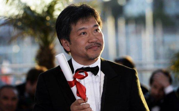 Получивший «Золотую пальмовую ветвь» Хирокадзу Корэеда рассказал о новых планах