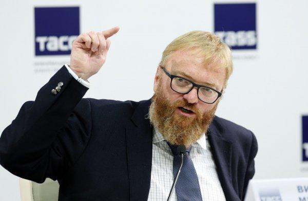 Милонов раскритиковал «квакающую» Нетту Барзилай и назвал Бузову рептилоидом