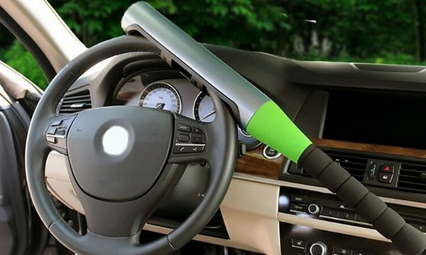 Назван ТОП-5 лучших противоугонных устройств для авто