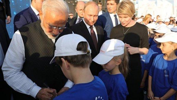 «Можно было бы и лучше»: Путин откровенно ответил на вопрос об учебе в школе