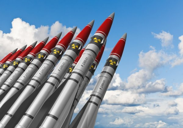 Летчики США употребляли ЛСД при охране ядерных ракет