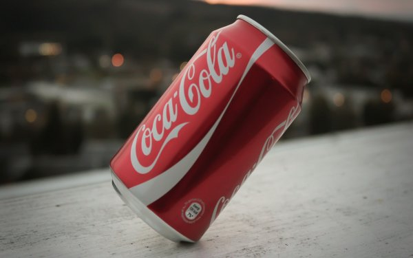В Японии будут продавать алкогольную Coca-Cola