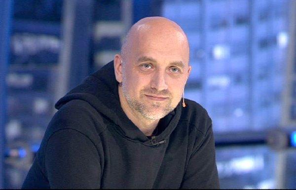 Захар Прилепин утвердит кинофестиваль в Железноводске и откроет курортный сезон