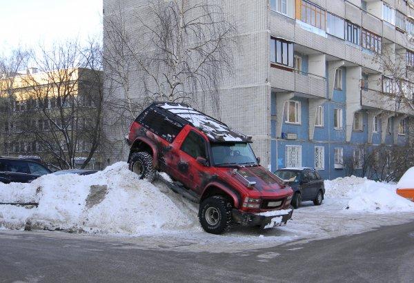 Ростовские власти получили разрешение штрафовать за неправильную и неоплаченную парковку