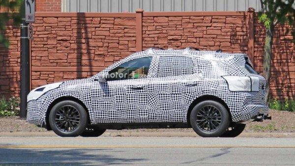 Новое поколение Ford Kuga получит «зелёную» версию