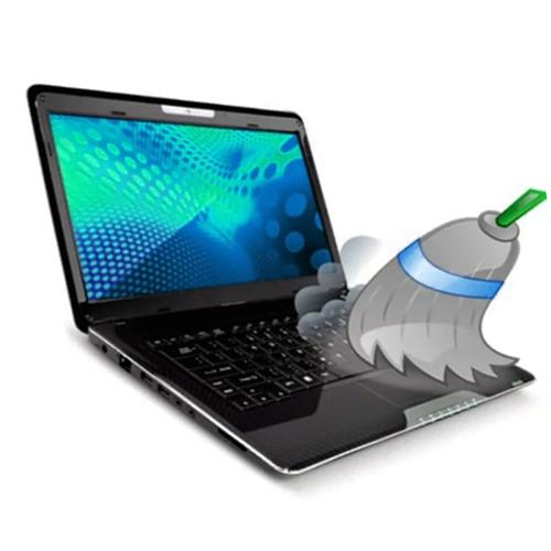 Чистка ноутбуков от пыли по отличной цене