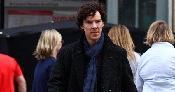 Камбербэтч не хочет возвращаться к роли Шерлока