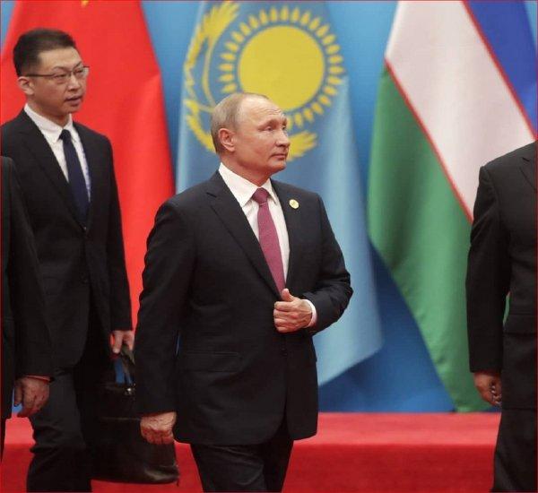 Лидеры стран ШОС единогласно приняли итоговую Циндаоскую декларацию