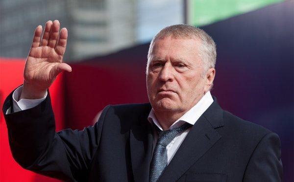 Жириновский предложил перенести День России на 21 сентября