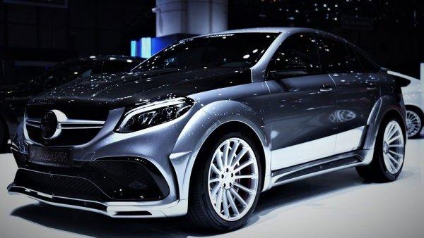 Mercedes-Benz собирается отозвать в России 9 тыс. автомобилей