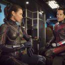 Актриса Эванджелин Лилли случайно проговорилась о сюжете новых «Мстителей»