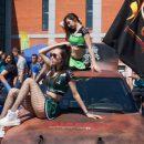 В Твери прошел II фестиваль автокультуры TVER MOTOR FEST 2018