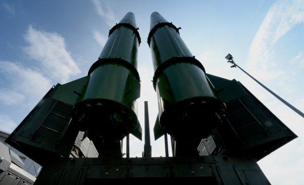 В США заявили о модернизации Россией ядерного склада под Калининградом