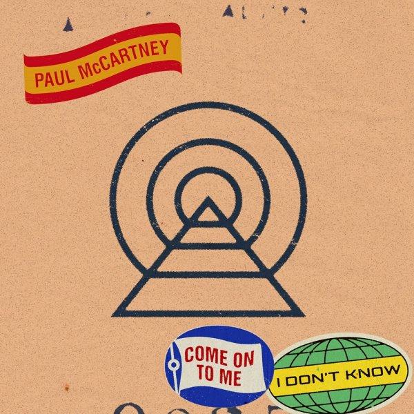 76-летний Пол Маккартни анонсировал выход нового сингла