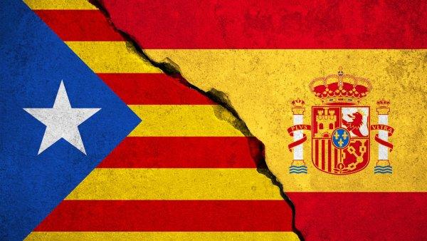 Нас больше не выкинут из дома: Каталония разорвала отношения с испанским королем