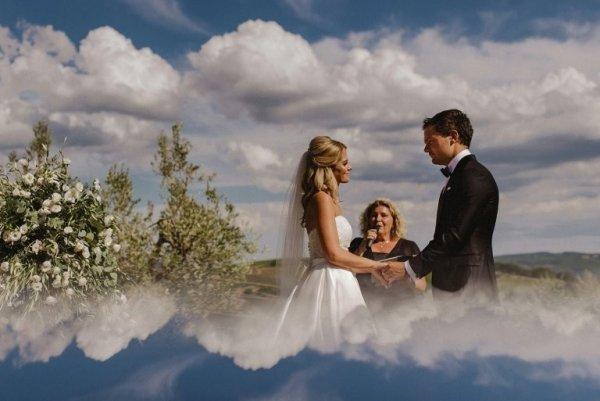 Канадский фотограф раскрыл секрет поразительных свадебных снимков