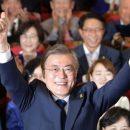 Президент Южной Кореи посетил Ростов для поддержки сборной страны