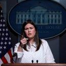 Трамп подверг критике ресторан, откуда выгнали его пресс-секретаря