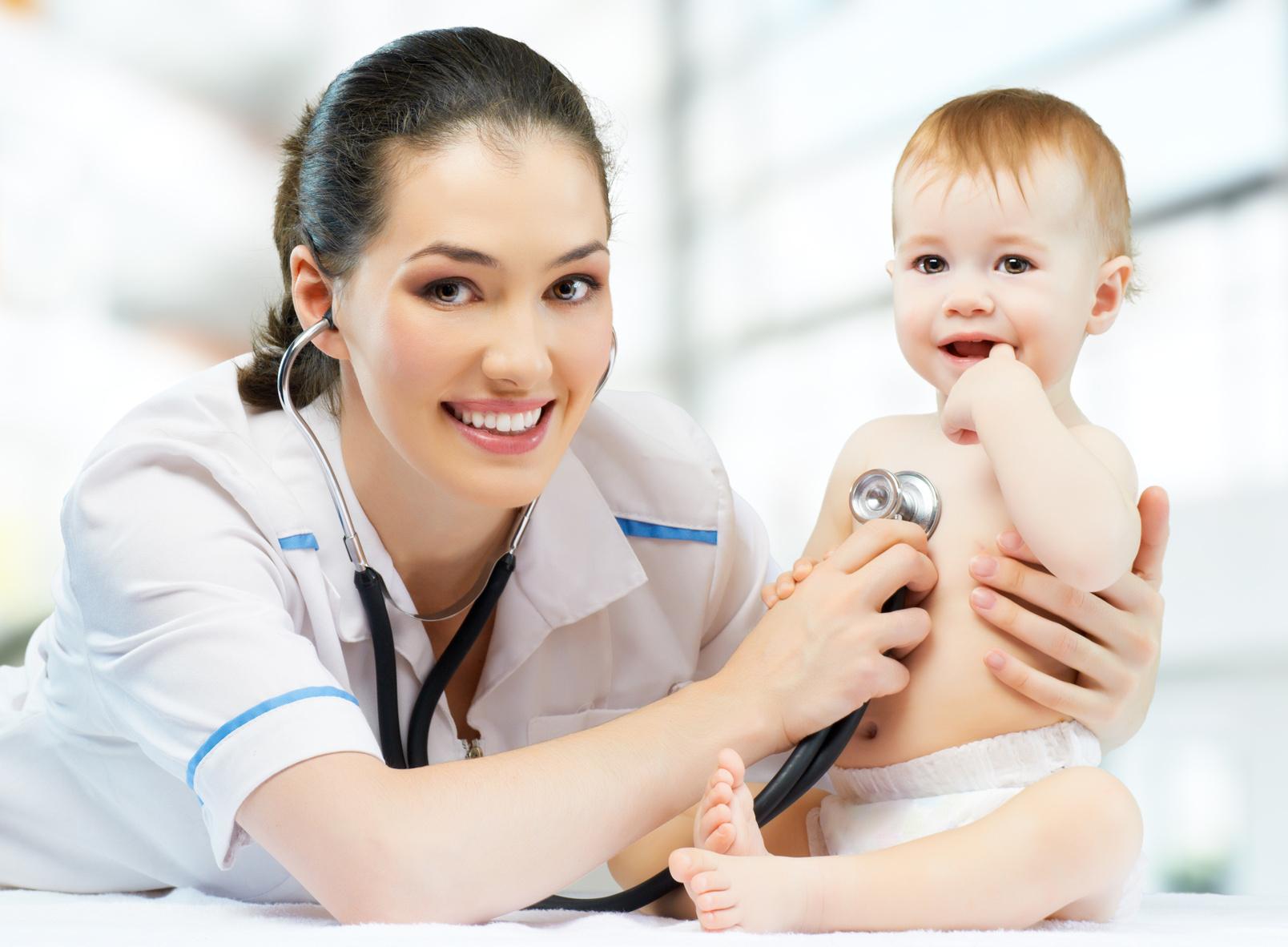 Лучшая частная детская клиника в Германии