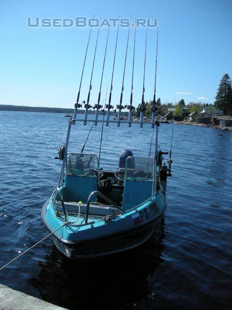 Б/у лодки для вас на одном сайте