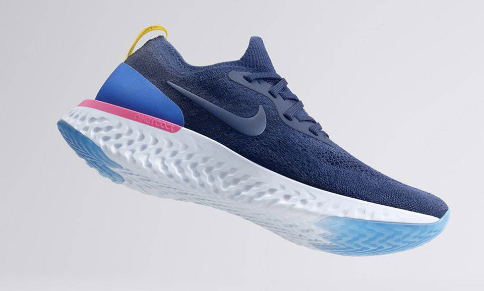 Брендовая спортивная обувь в большом выборе и по выгодной стоимости