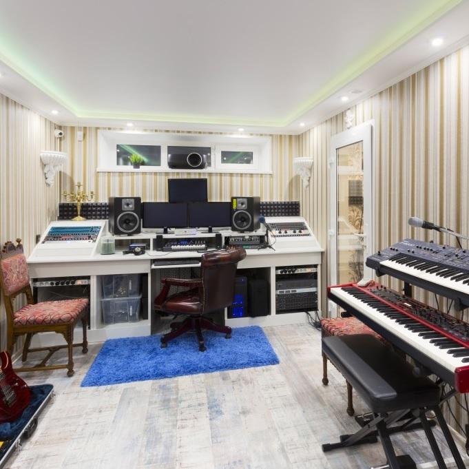 Студия звукозаписи в Москве, которая способна вас удивить