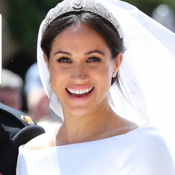 Знаменитый дизайнер назвал свадебное платье Меган Маркл «куском бетона»