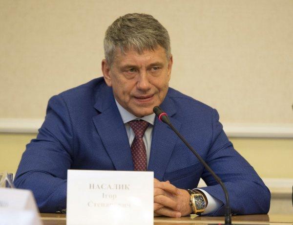 Украина выступила с ядерным предложением для России