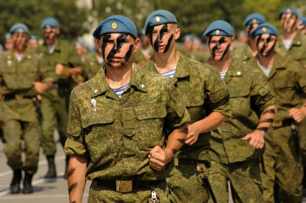 Эксклюзивный истребитель проконтролирует высадку десанта в Рязанской области