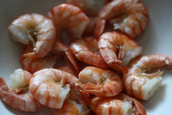 В Швеции нашли опасные химические боевые вещества в выловленных креветках