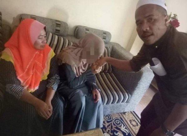 В Малайзии аннулировали брак между 41-летним мужчиной и 11-летней девочкой